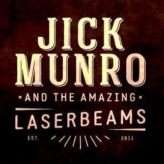 Jick Munro