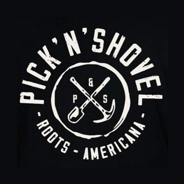 Pick 'N Shovel